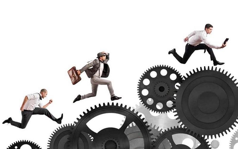اصول سازمان استراتژی محور