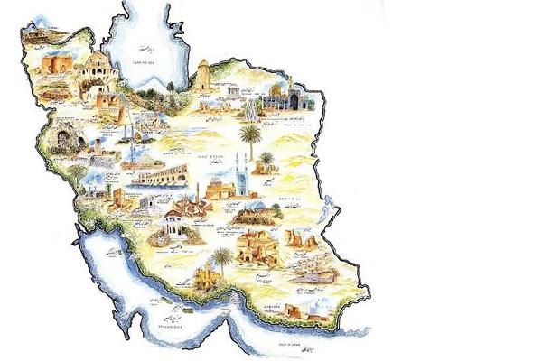 اثر صنعت گردشگری بر توسعه برند ملی و صادرات