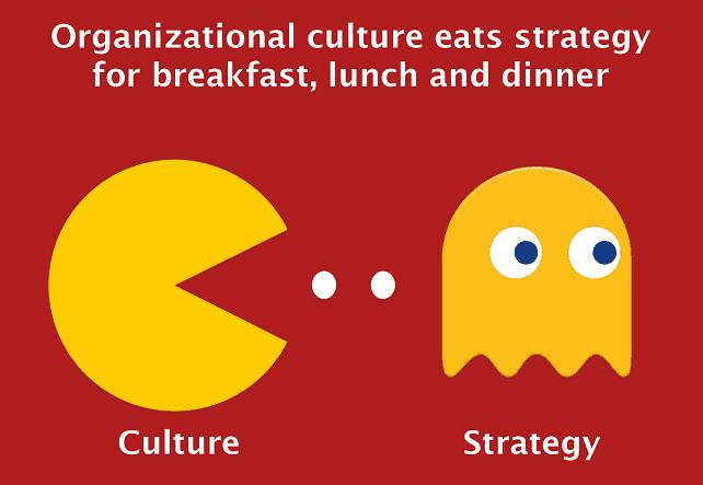 مدیر ارشد فرهنگ