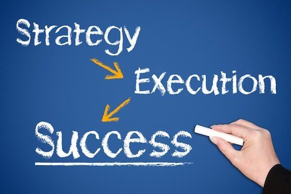 مشکلات اجرای استراتژی