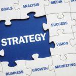 برنامه استراتژیک