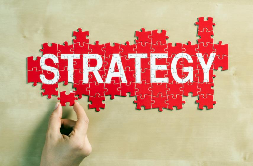 استراتژی اثربخش