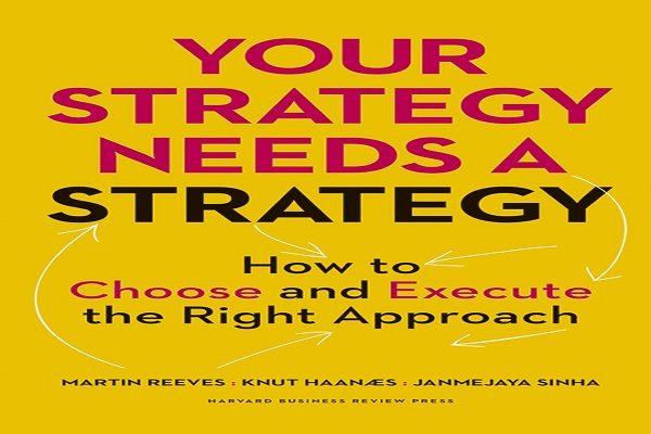 پالت استراتژی