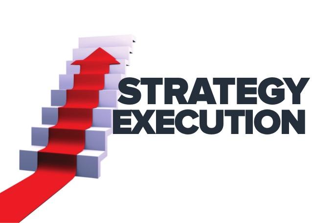 پیاده سازی استراتژی
