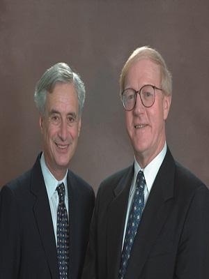 رابرت کاپلان و دیوید نورتون