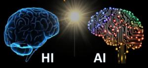 انسان بهعلاوه هوش مصنوعی