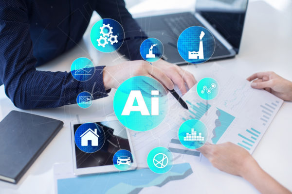 هوش مصنوعی در هسته مدلهای کسبوکار